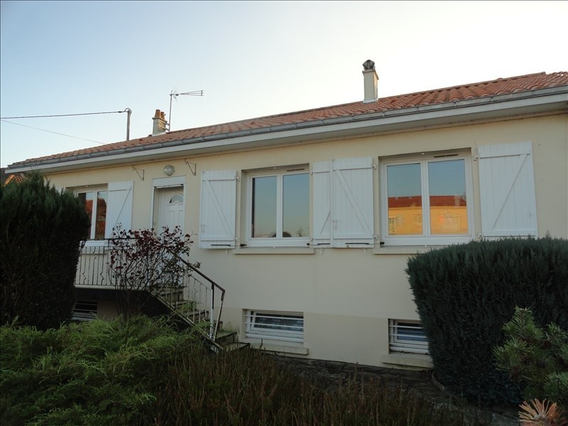Sale house / villa Clisson 241900€ - Picture 6