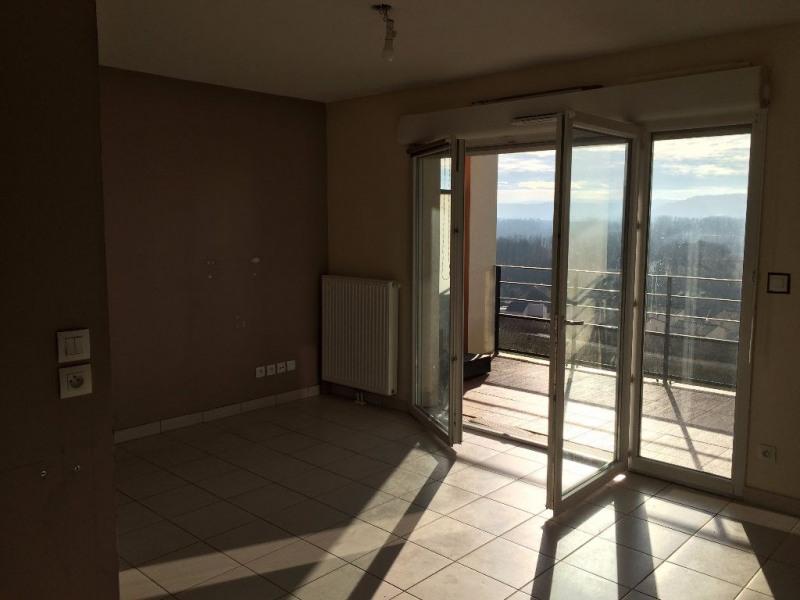 Vente appartement L isle d abeau 100000€ - Photo 1