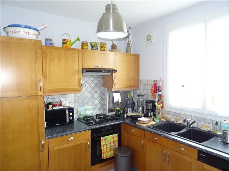 Vente appartement Tours 139500€ - Photo 3