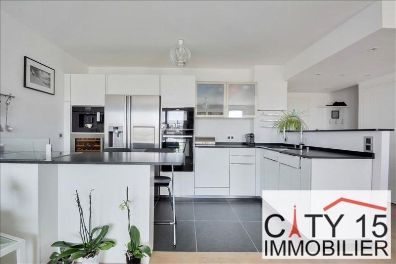 Immobile residenziali di prestigio appartamento Paris 15ème 1160000€ - Fotografia 6