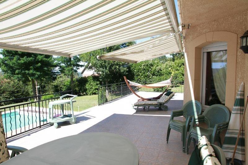 Sale house / villa Triel sur seine 750000€ - Picture 3