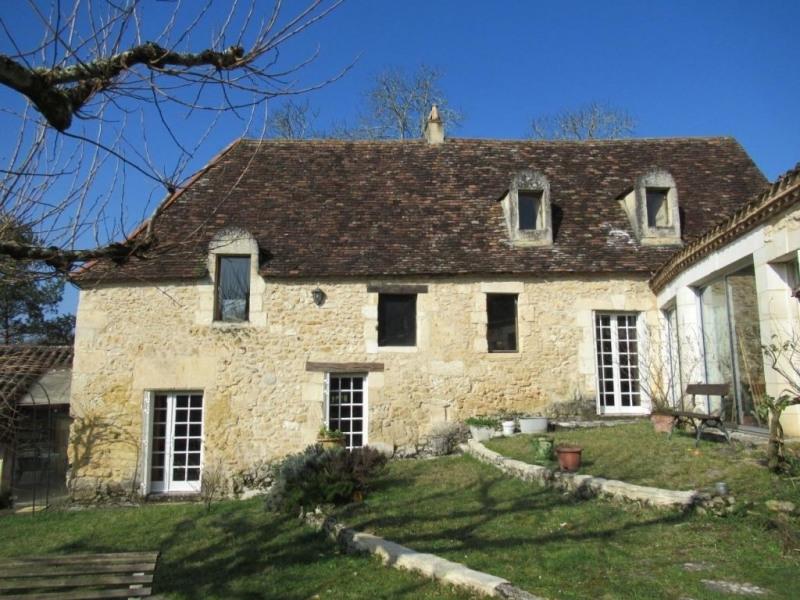 Sale house / villa Lamonzie montastruc 370000€ - Picture 2