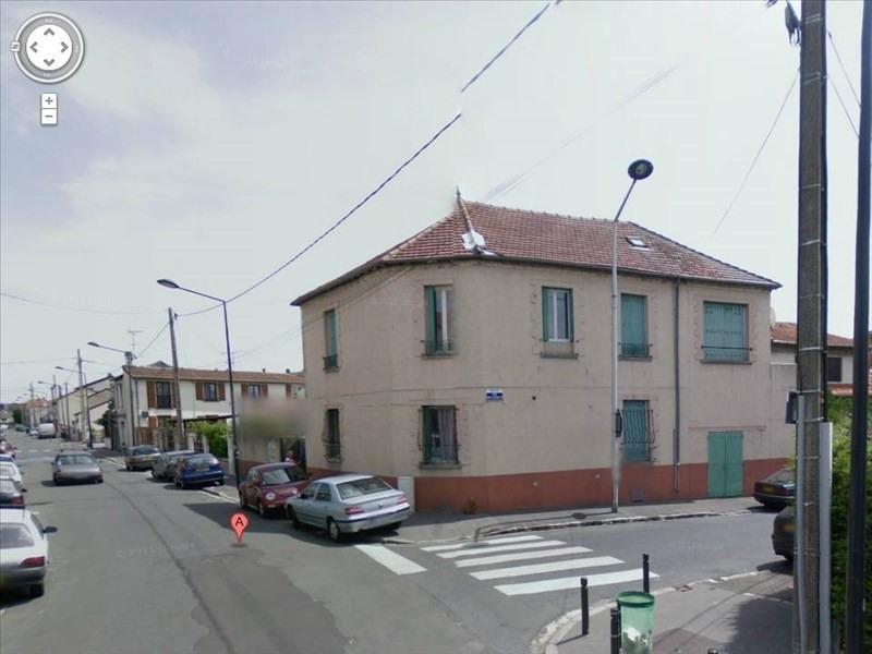 Verhuren  appartement St denis 550€ CC - Foto 1