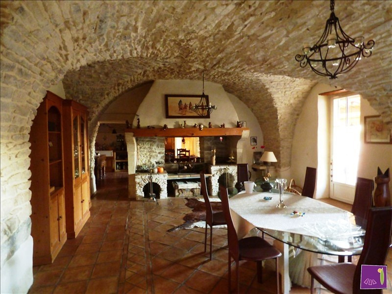 Deluxe sale house / villa Uzes 1 590 000€ - Picture 3