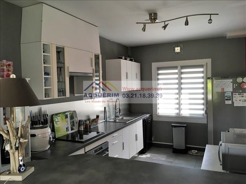 Investment property house / villa Carvin 214000€ - Picture 2
