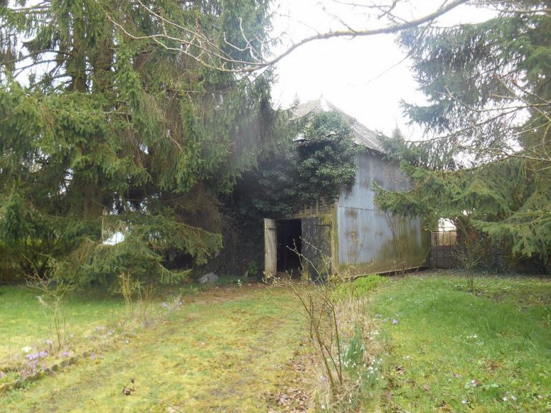 Sale house / villa Grandvilliers 157000€ - Picture 11