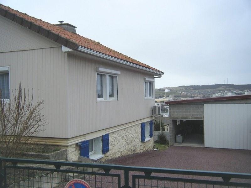 Vente maison / villa Le treport 127000€ - Photo 4
