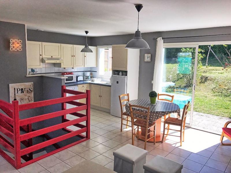Vente maison / villa Vaux sur mer 249375€ - Photo 2