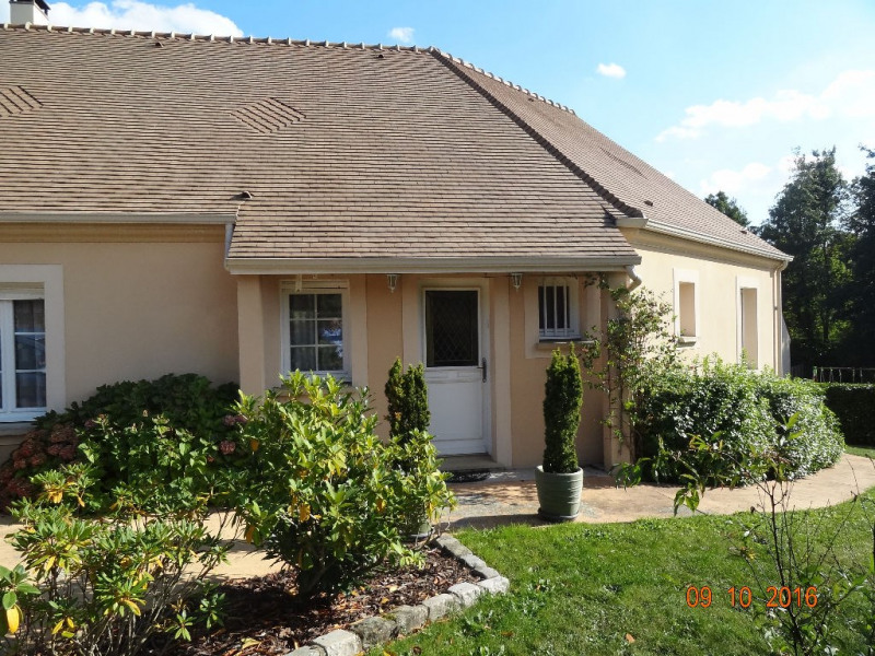 Sale house / villa Choisy en brie 375 000€ - Picture 2