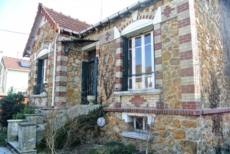 Sale house / villa Franconville 299000€ - Picture 4