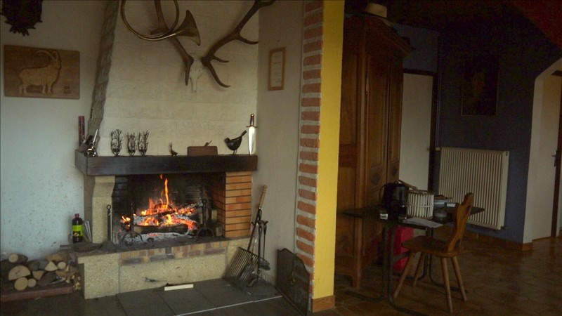 Vente maison / villa Pontailler sur saone 198 000€ - Photo 8