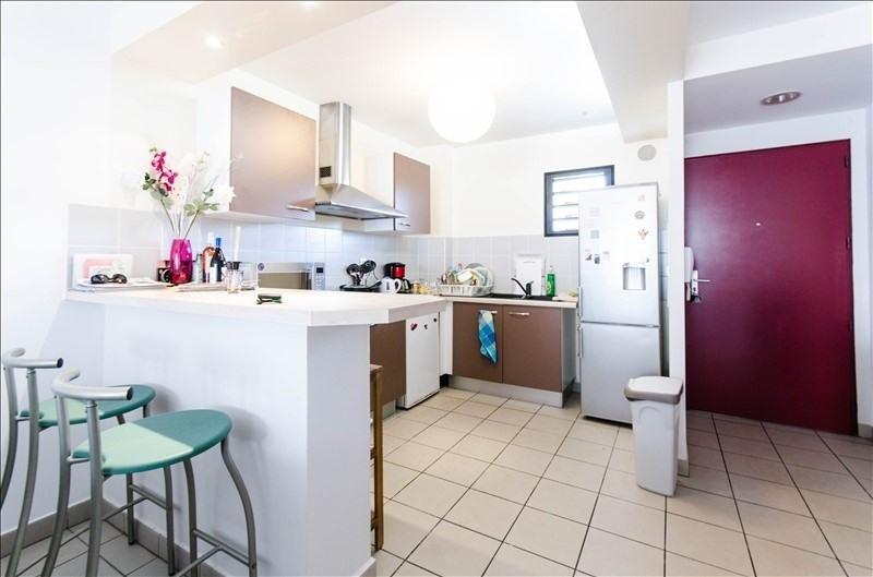 Sale apartment St pierre 120000€ - Picture 1