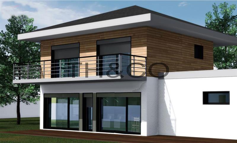 Vente maison 5 pi ces et plus argonay maison projet de for Vente maison en construction