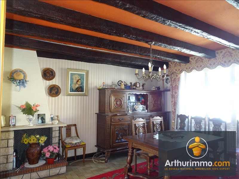 Vente maison / villa Ploufragan 122 130€ - Photo 3