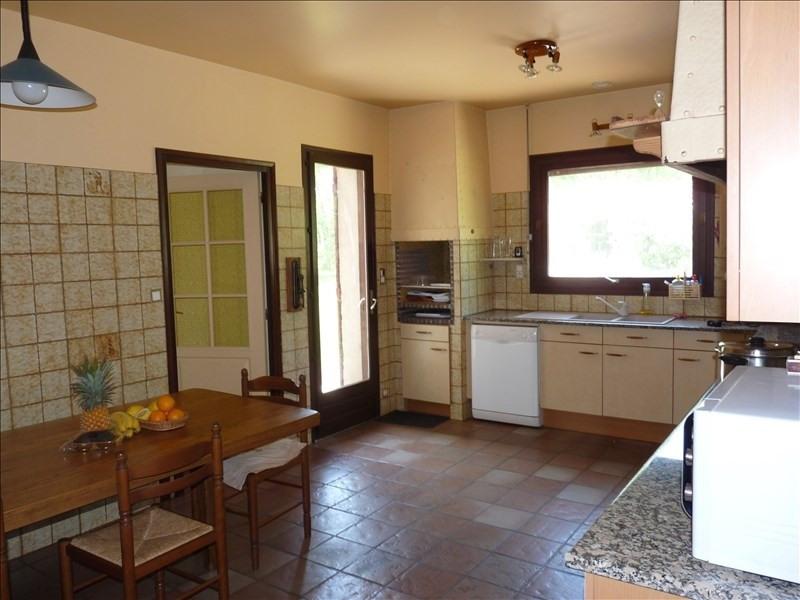 Vente de prestige maison / villa Bon encontre 498750€ - Photo 3