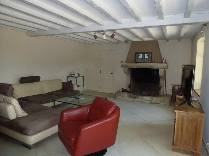 Vente de prestige maison / villa Chateauneuf de galaure 590000€ - Photo 7