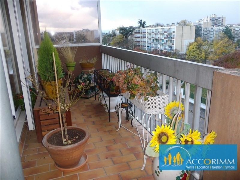 Vente appartement Bron 210000€ - Photo 5