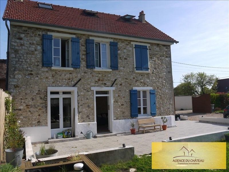 Venta  casa Boissy mauvoisin 246000€ - Fotografía 1