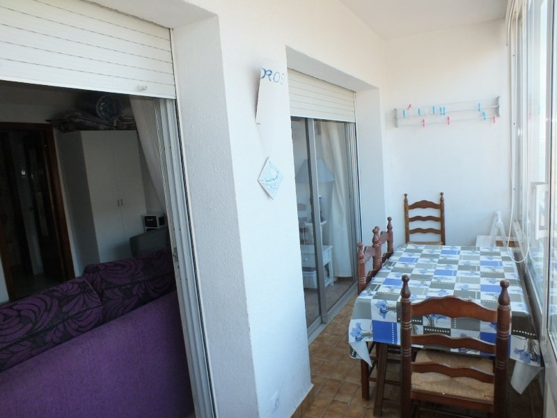 Location vacances appartement Roses santa-margarita 224€ - Photo 14