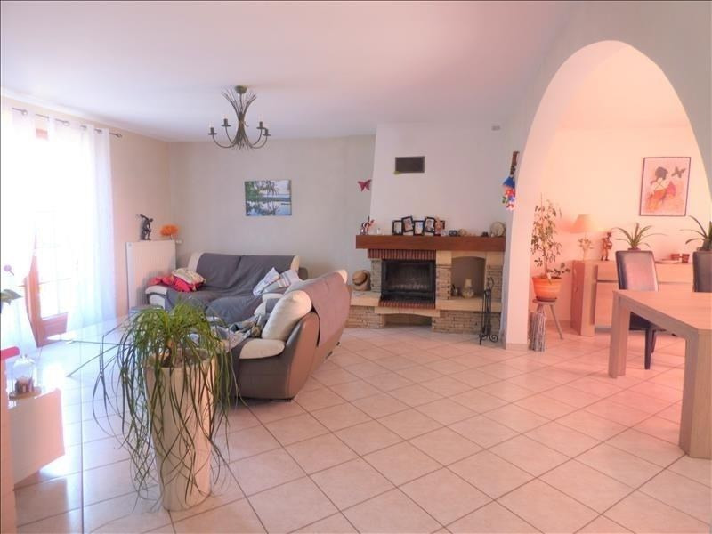 Vente maison / villa Yzeure 300000€ - Photo 2