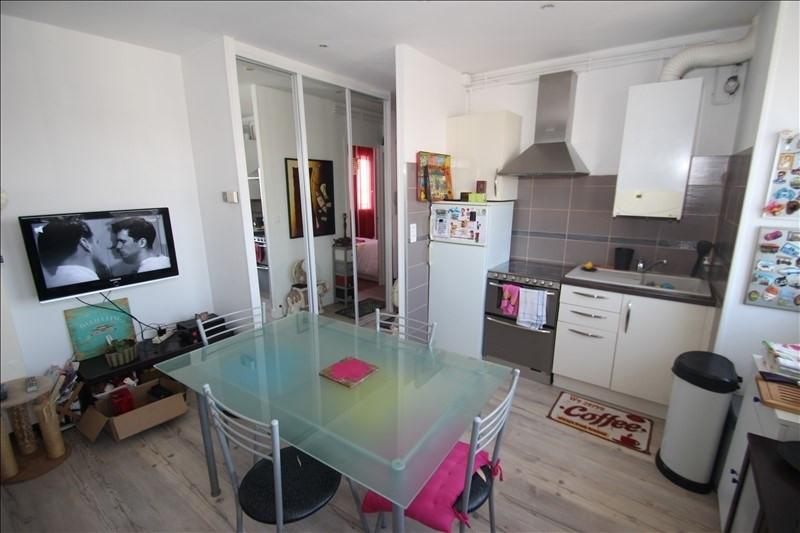 Sale apartment Crepy en valois 90000€ - Picture 4