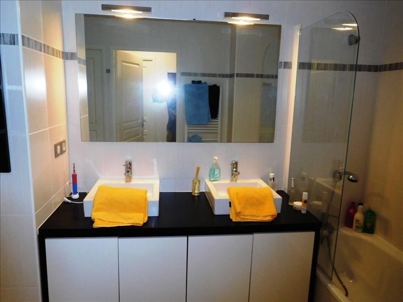 Sale apartment Sete 201000€ - Picture 7