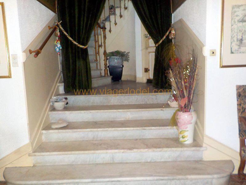 Vendita nell' vitalizio di vita casa Antibes 1930000€ - Fotografia 16
