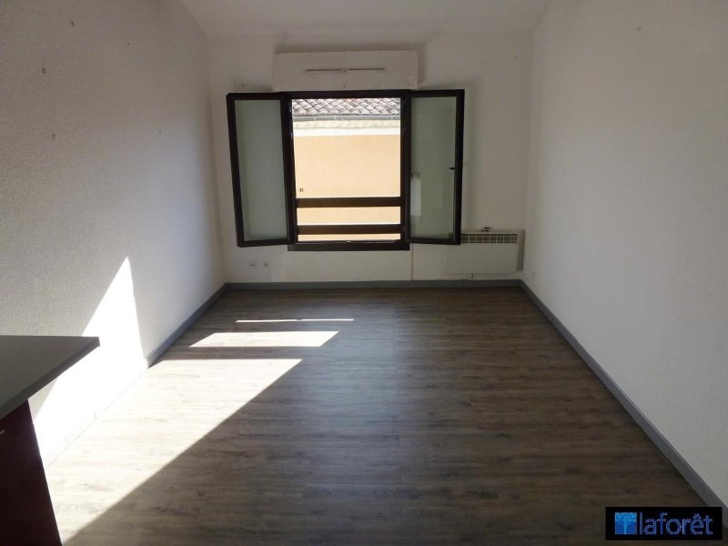 Investment property apartment Aigues mortes 109 000€ - Picture 1