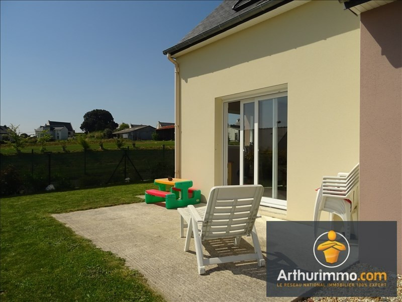 Sale house / villa Plerin 231000€ - Picture 5
