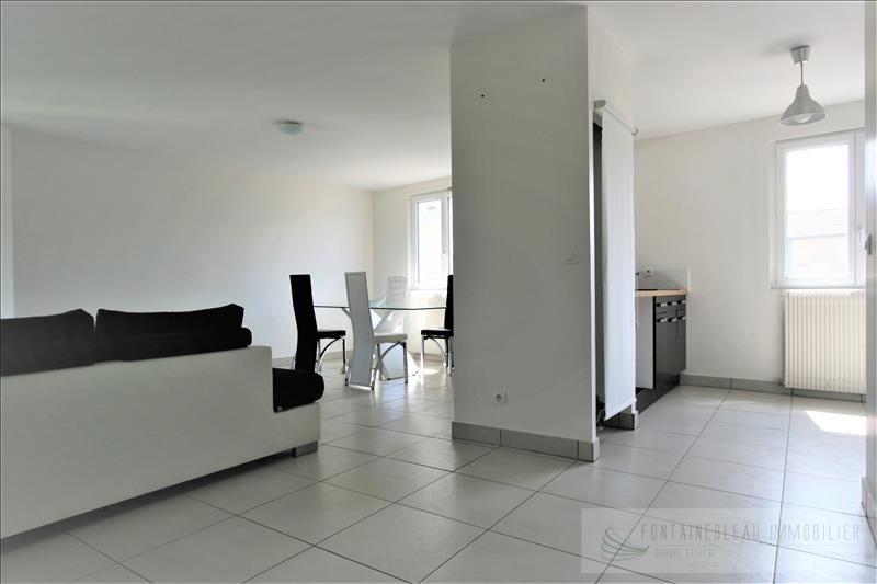 Vente appartement Fontainebleau 210000€ - Photo 6
