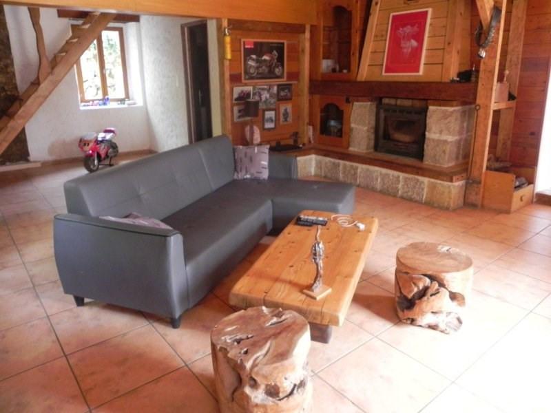 Verkoop  huis La balme 220000€ - Foto 2