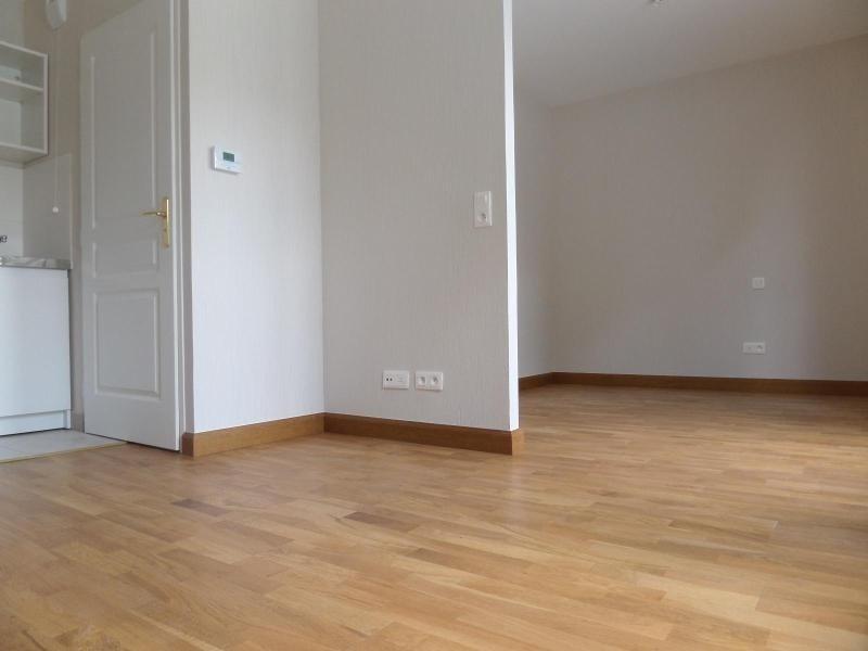 Location appartement Dijon 361€ CC - Photo 1