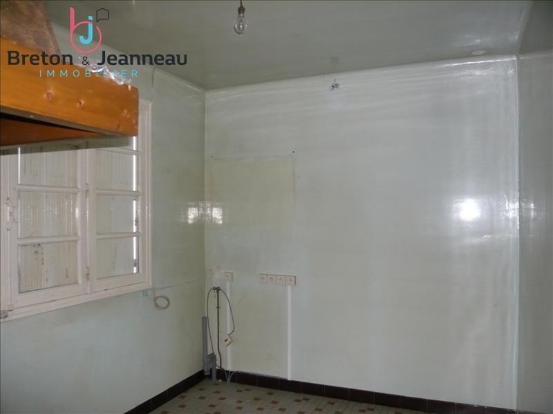 Vente maison / villa Bonchamp les laval 109500€ - Photo 3