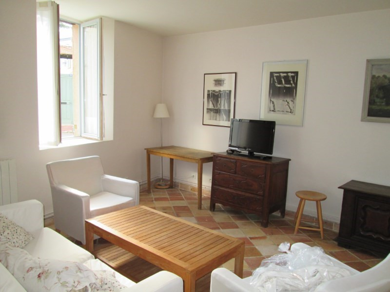 Rental house / villa Les loges en josas 1 510€ CC - Picture 2