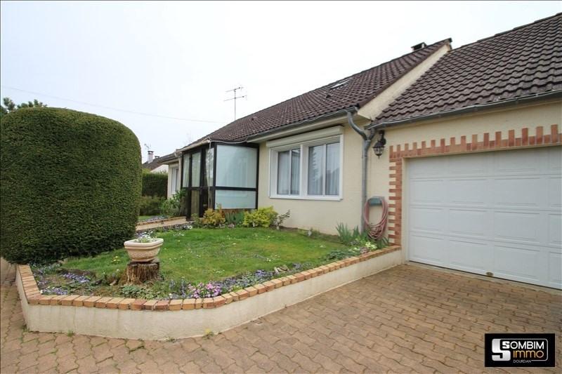 Vente maison / villa Auneau 242000€ - Photo 1