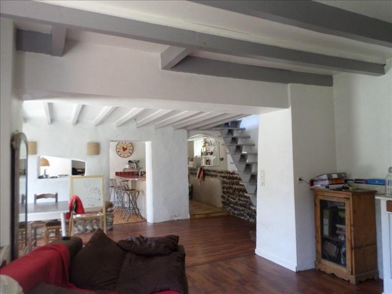 Sale house / villa Cheyssieu 230000€ - Picture 2