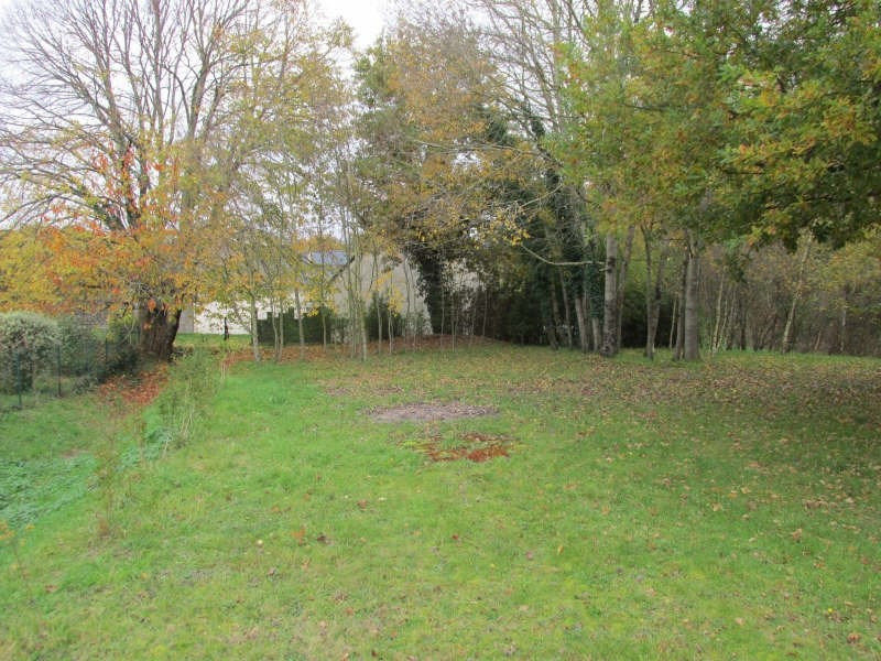 Vente terrain La baule escoublac 132 500€ - Photo 1
