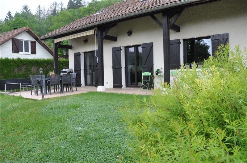 Sale house / villa Beard geovreissiat 249000€ - Picture 1