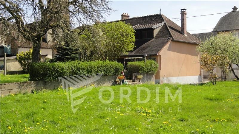 Sale house / villa Charny 64 500€ - Picture 3