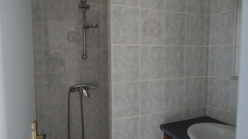 Rental apartment St chamas 510€ +CH - Picture 4