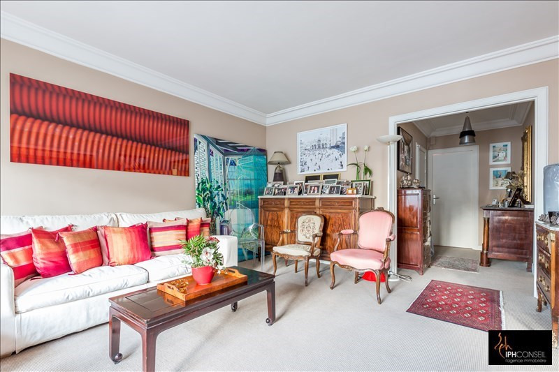 Vente appartement Neuilly sur seine 820000€ - Photo 3