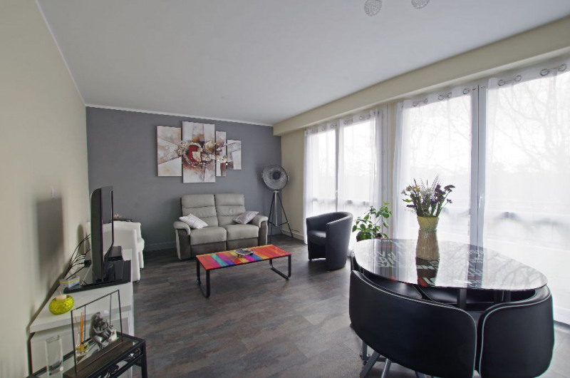 Sale apartment Cholet 118 900€ - Picture 4