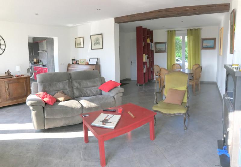 Verkoop  huis Lignerolles 472500€ - Foto 7