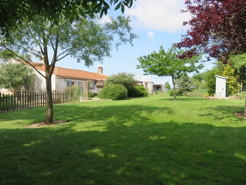 Vente de prestige maison / villa Château-d'olonne 699900€ - Photo 4