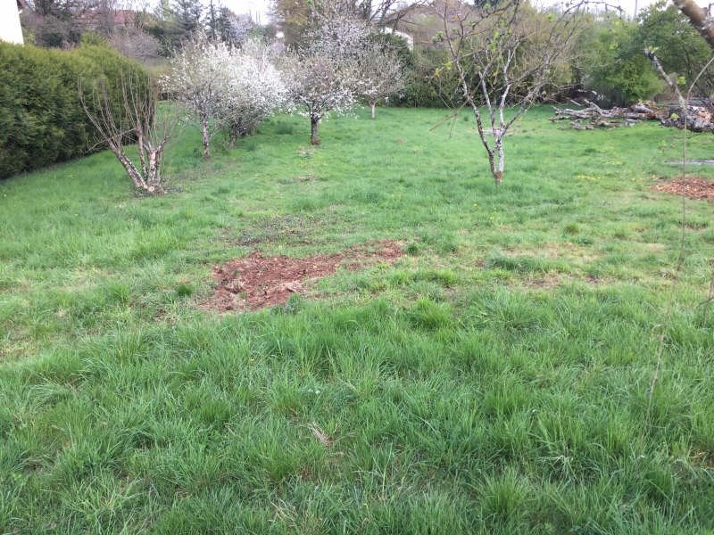 Vente terrain Iteuil 45000€ - Photo 1
