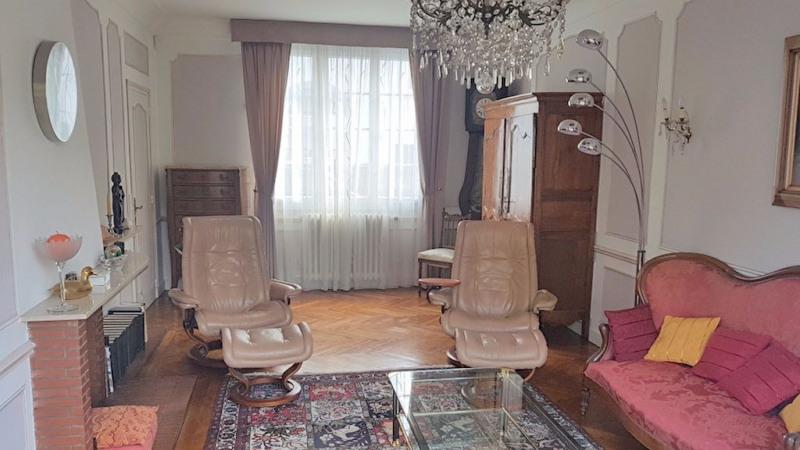 Sale house / villa Cholet 263500€ - Picture 2