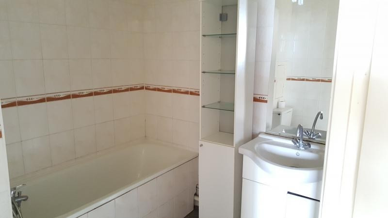 Sale apartment Evry 89 000€ - Picture 4
