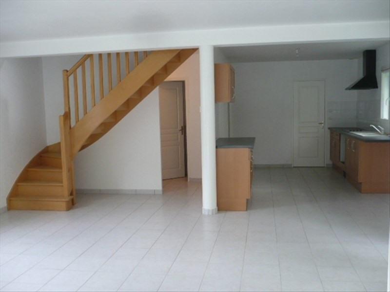 Vente maison / villa Saint herblain 346080€ - Photo 1