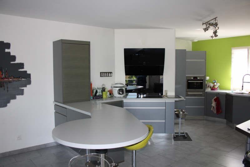 Sale house / villa Fontaine le port 466000€ - Picture 3