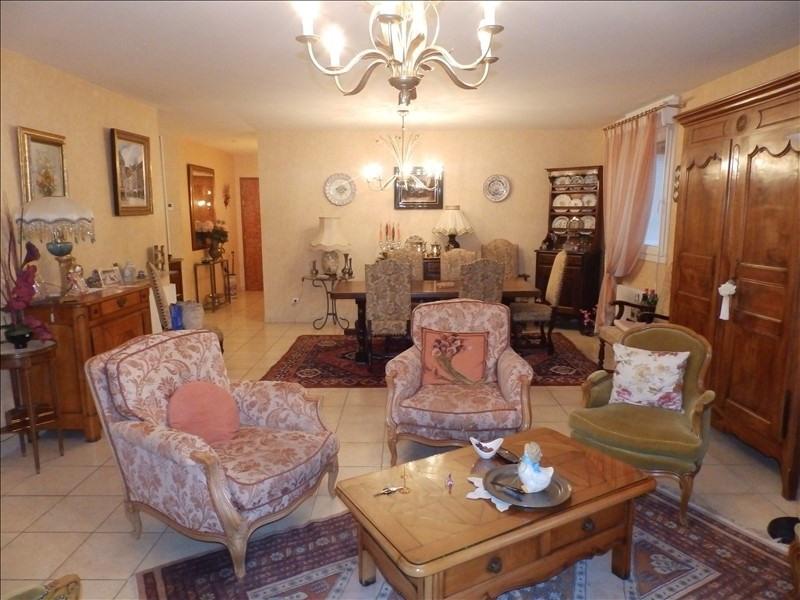 Vente appartement Moulins 210000€ - Photo 3